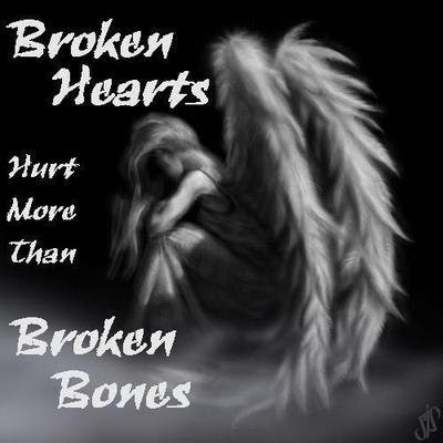 Emotional Broken Heart Quotes And