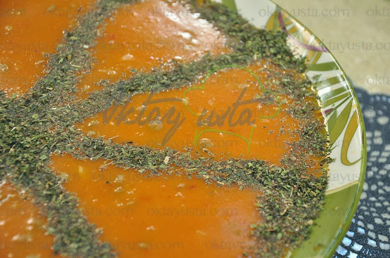 Şehriyeli Yeşil Mercimek Çorbası Tarifi