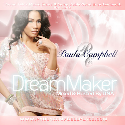 Paula_Campbell-Dream_Maker-(Bootleg)-2011