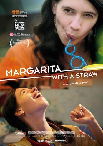 Margarita With A Straw 2015 Hindi DVDRip Movie Download