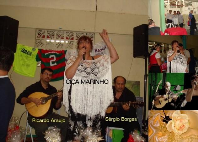 Ricardo,Sérgio ,Ciça.