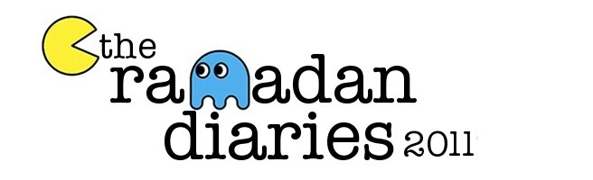 The Ramadan Diaries