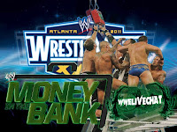 WWE Money In the Bank 2011 en VIVO