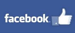Únete a nuestro facebook dándole me gusta.