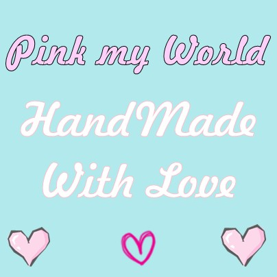 Pink my World
