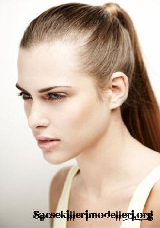 2012 Günlük Saç Şekilleri/Modelleri