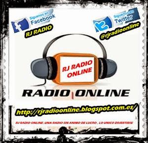 RJ RADIO ONLINE