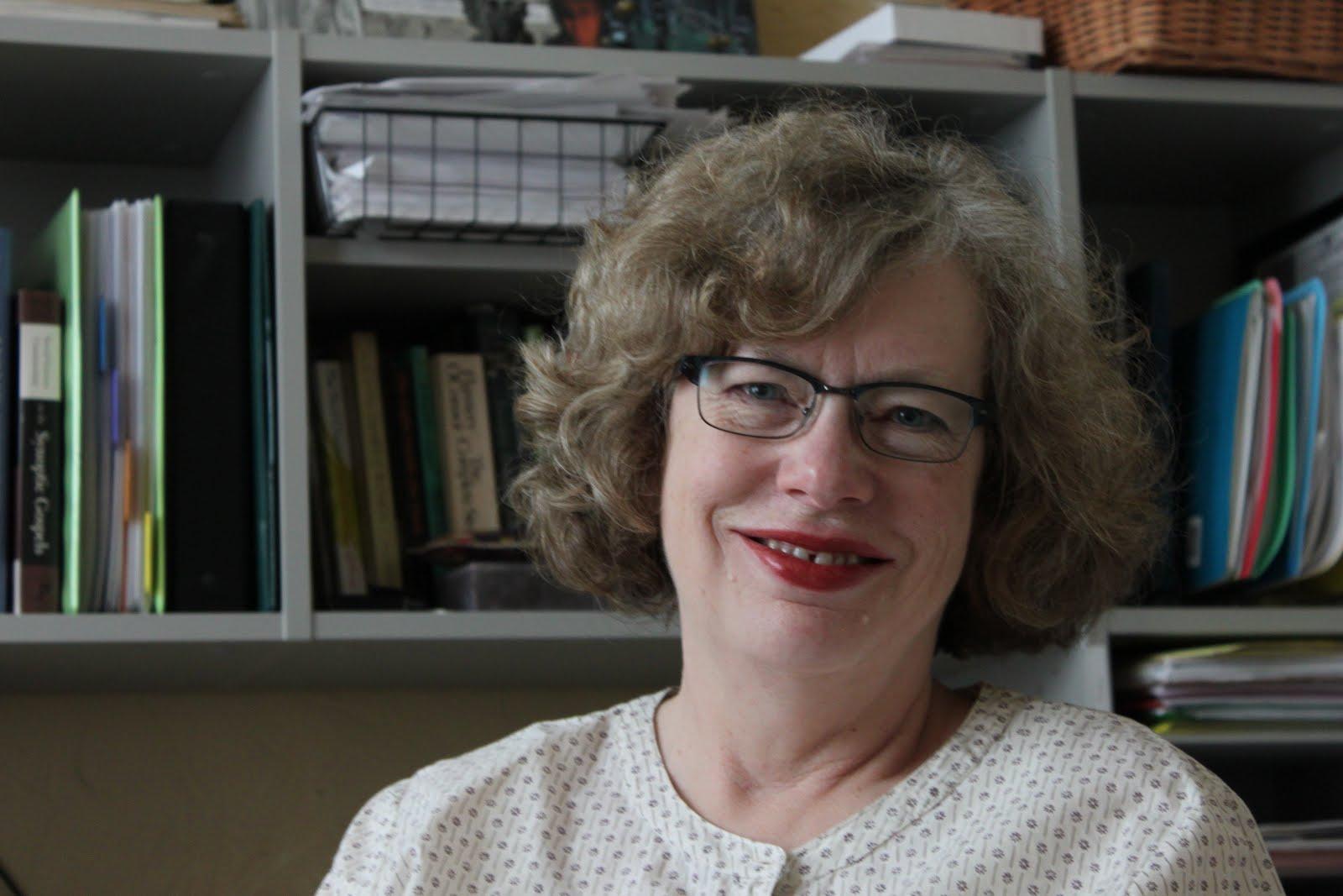 Jo Ann Heydron