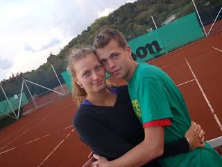 Petra Kvitova Boyfriend Adam Pavlasek 2013