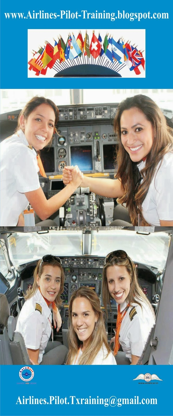 International-Airline-Pilot-Training