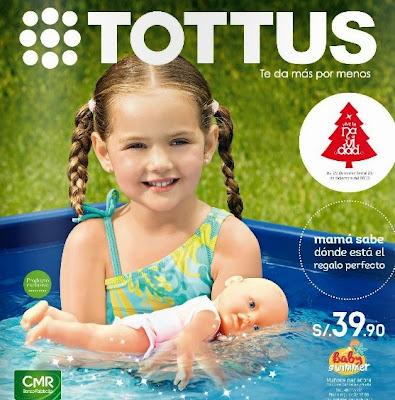 catalogo juguetes tottus navidad 2013