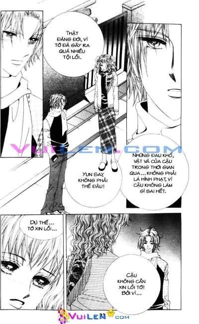 Say Say Say Chapter 7 - Trang 32