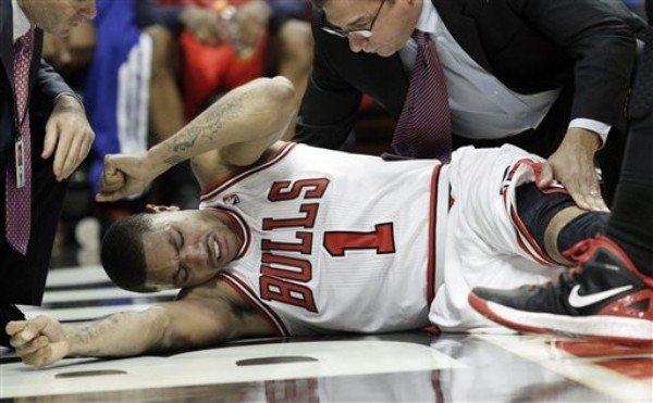 Take a sharp look at this seasons NBA injury laundry list and it reads like  a who s who of the NBA or an All Star lineup. Derrick Rose  2d331be18