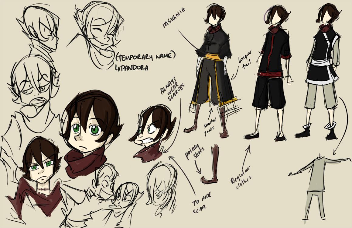 Character Design Dreamworks : Wtf september