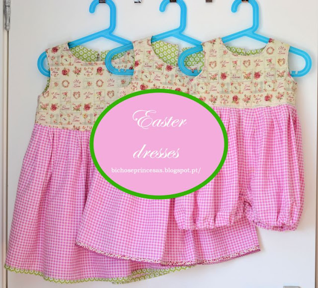 sew easter dress