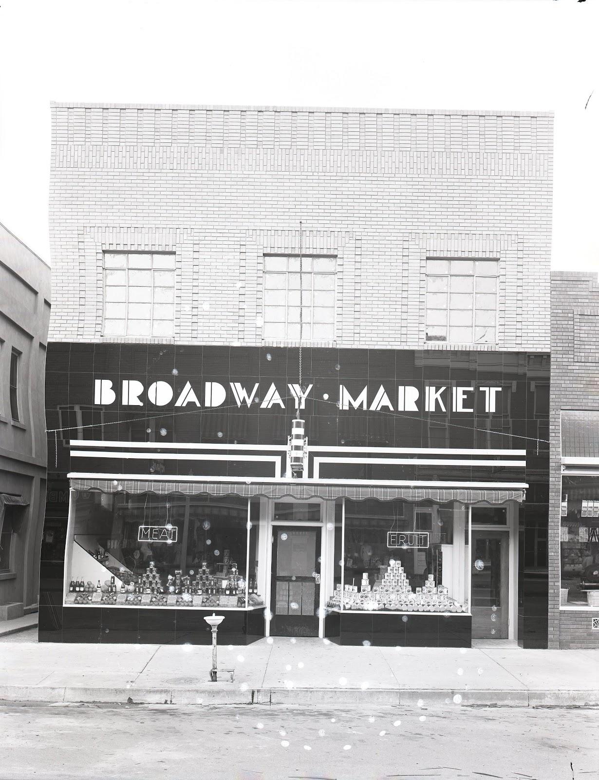 Kansas dickinson county abilene - Courtesy Jeffcoat Photography Studio Museum