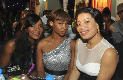 Monalisa Chinda, Nse Ikpe-Etim And Chioma Akpotha: Addressing False Rumours About E4 PR Stars