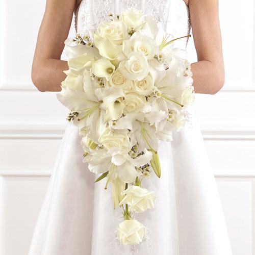 Wedding Bouquet Styles