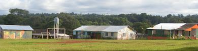 Frente de la Escuela