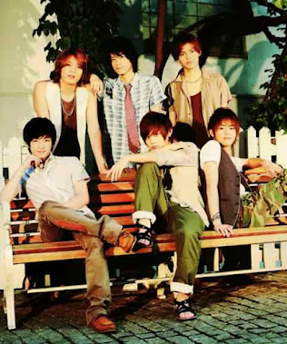 HEY Say! JUMP! Photos