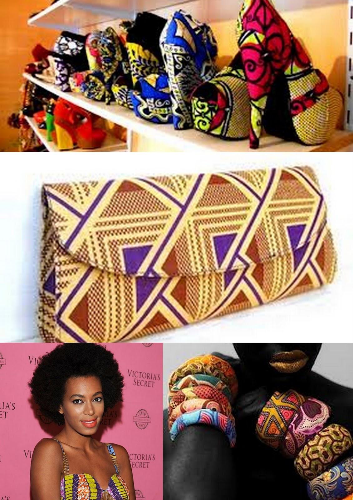 Is Kitenge An African Dress Code - newhairstylesformen2014.com