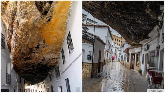 Jom Lihat Kota Bawah Batu Yang Pasti Buat Anda Teruja