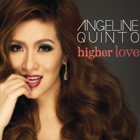 Angeline Quinto Unveils New Album 'Higher Love' Along with Sexy Image, Own Composition