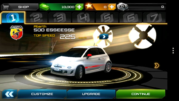 new car game releasesnew game android