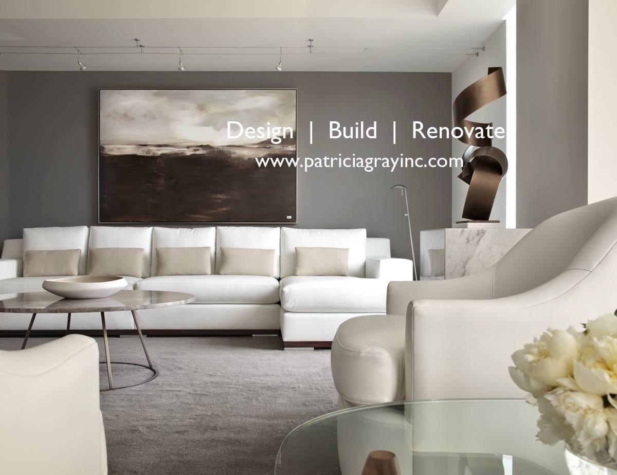 Patricia Gray Interior Design Blog