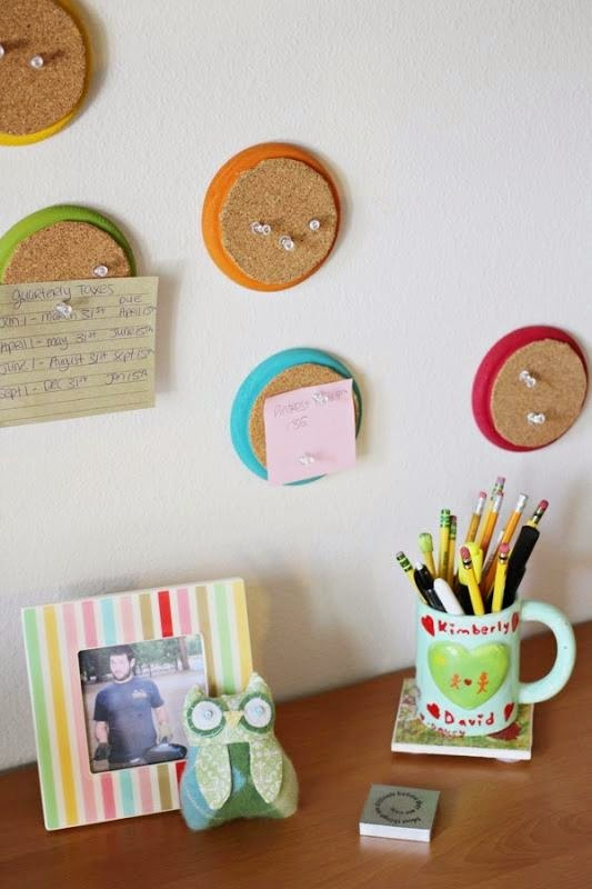 Decorating Ideas > 16 Easy DIY Dorm Room Decor Ideas  DIY Craft Projects ~ 164259_Easy Dorm Room Ideas