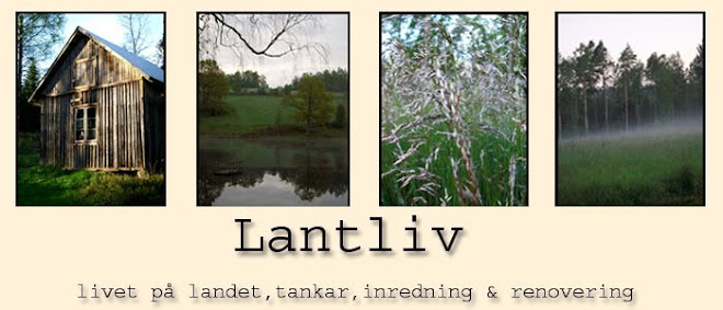 lantliv