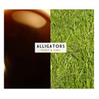 Alligators: Piggy & Cups