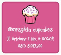 Cupcake Bogor