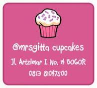 Cupcake Bogor