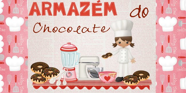 Armazem do chocolate