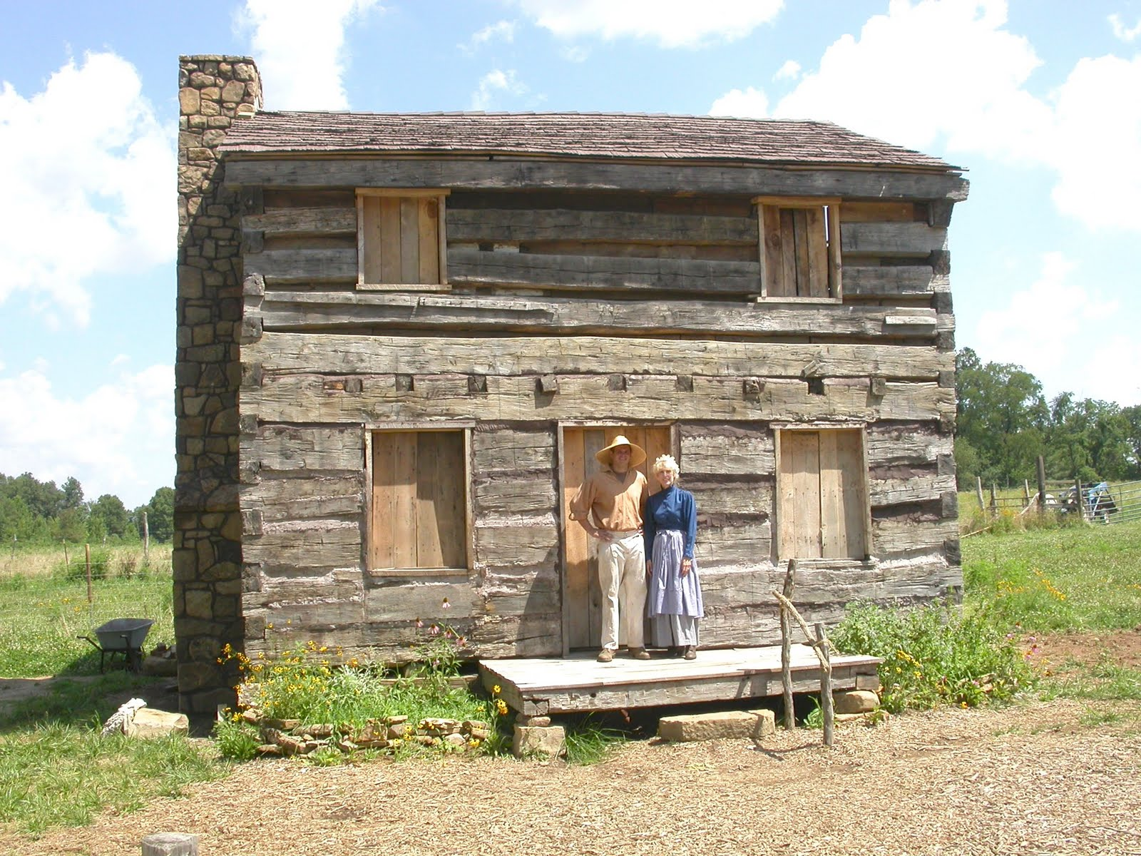 Indiana spencer county rockport - Lincoln Pioneer Village Museum Will Also Host The Fall Rendezvous From October 29 20 In Rockport Indiana