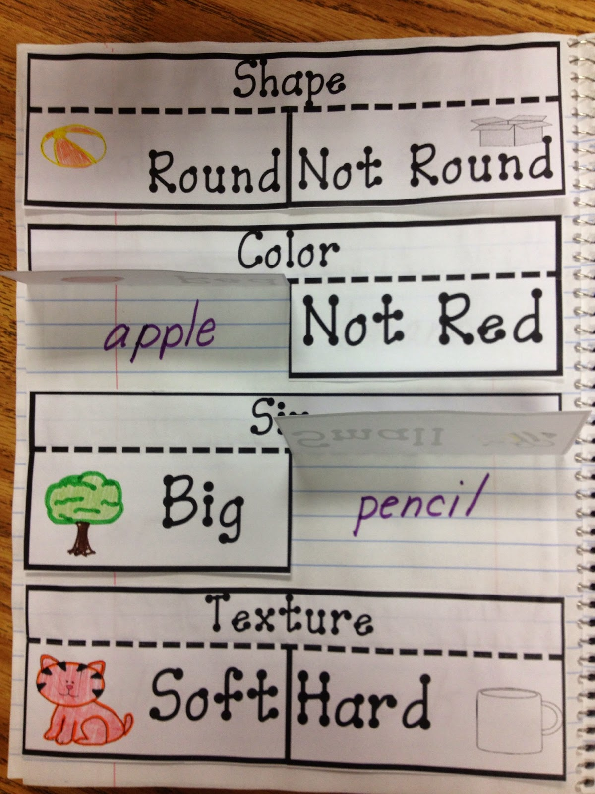 worksheet First Grade Matter Worksheets live laugh teach first grade science interactive notebook here students are exploring properties of matter i give them objects to observe and sort through