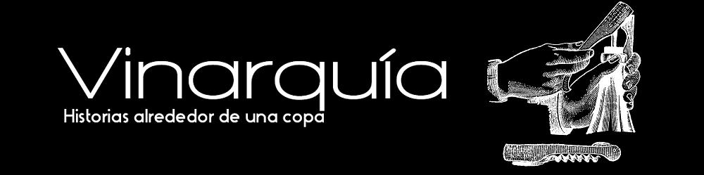 Vinarquía - Blog de vinos argentinos