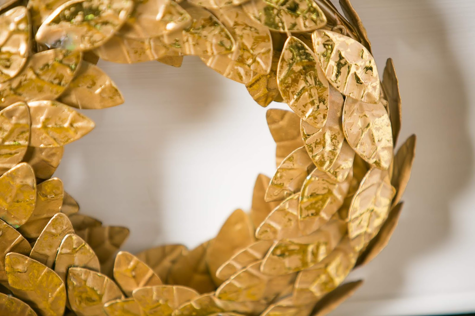 Blog Gilded Garden Our Striking New Metal Botanicals