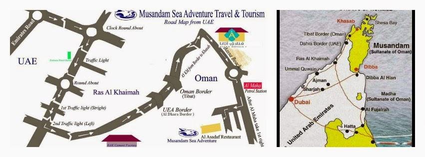 MUSANDAM - Oman- colorsofourrainbow.blogspot.ae