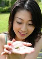 Sexiest Japanese Pornstars Miyuki Kamiya