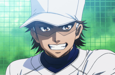 Diamond no Ace Episode 1 Subtitle Indonesia