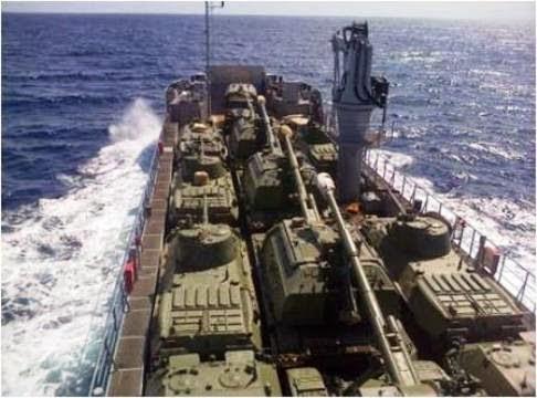 Escuadrón de buques anfibios y servicios - Página 25 Buquet92apoyyaejercito