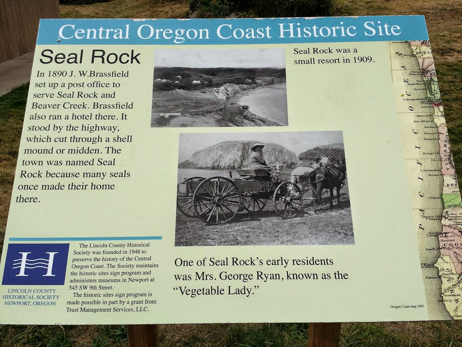 Historic Site info