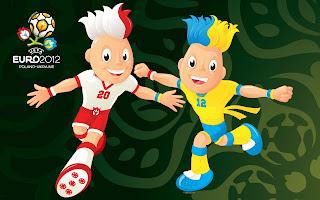Jadwal Lengkap Euro 2012 RCTI