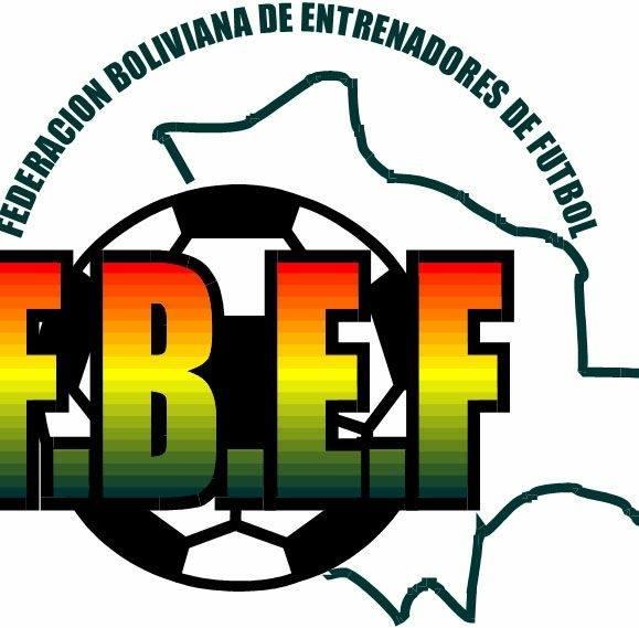 FEDERACIÓN BOLIVIANA DE ENTRENADORES DE FÚTBOL