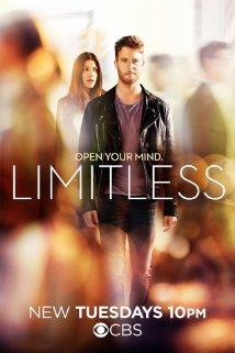 Limitless Season 1  | Eps 01-22 [Complete]