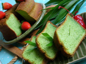 Resep masakan - Resep dan cara membuat kue bolu koja