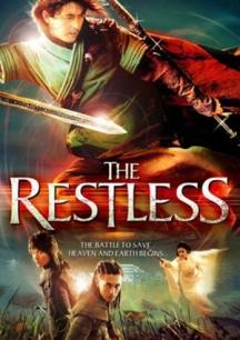 Chuyện Tình Chốn Thiên Đường|| The Restless