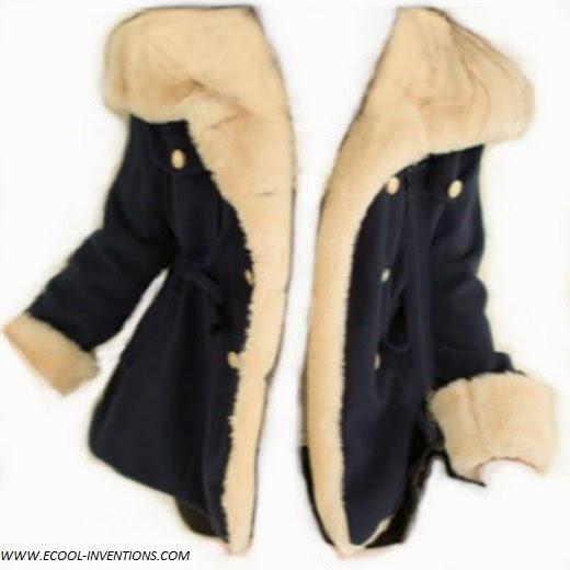 Vanishing Coat